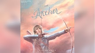 Gambar cover Taylor Swift - The Archer (With Beats / Drums)