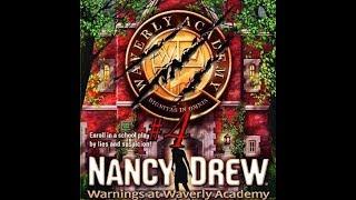 Нэнси Дрю: записки черной кошки #4