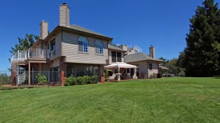 Equestrian Estate   South Placer County Ca