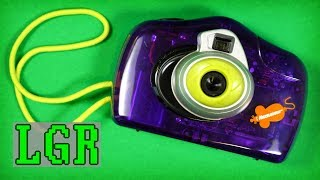 Nick Click: The 90s Nickelodeon Digital Camera Experience