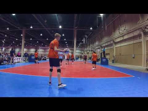 Sporting Albany 17's Vs Warren Sixpack