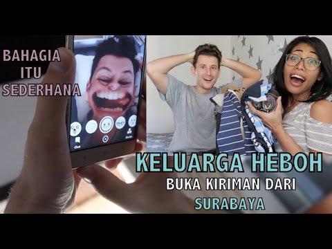 MERTUA BULE HEBOH# HARI BAHAGIA #BALI SUDIRMAN MEDICAL CENTRE VLOG 76