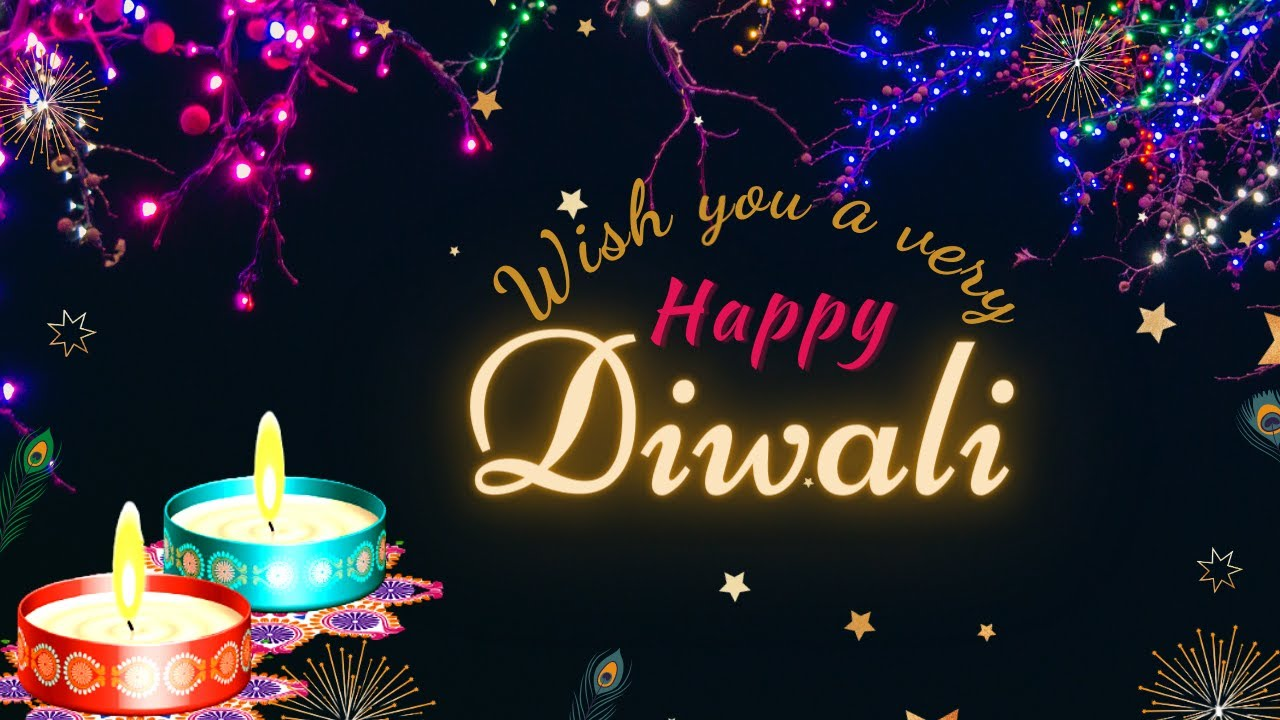 Happy Diwali 2020: Diwali Messages, Wishes, SMS, Images And ...