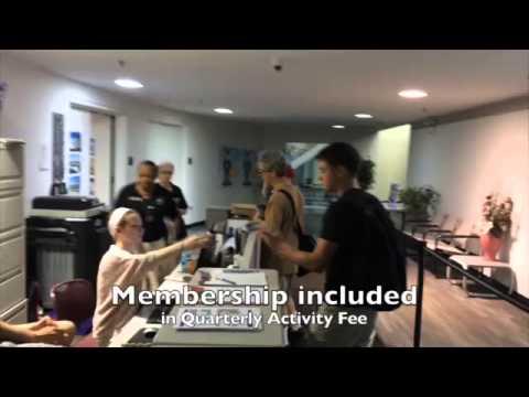 Graduate Sidekicks @ Northwestern University: Welcome Video