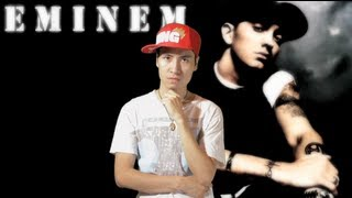 No Love - Eminem Cover - Toan Shinoda ft. Mờ Naive - from Vietnam