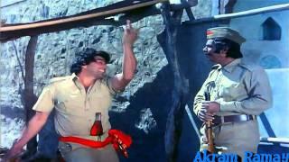 Main Jat Yamla Pagla Deewana - Mohammad Rafi - Pratiggya (1975) - HD