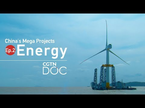 China's Mega Projects: