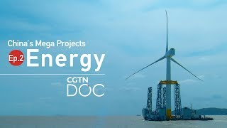 Download China's Mega Projects: Energy Mp3 and Videos