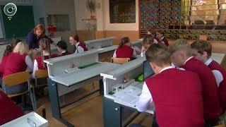 В школах Новосибирска появился урок национальной технологической инициативы