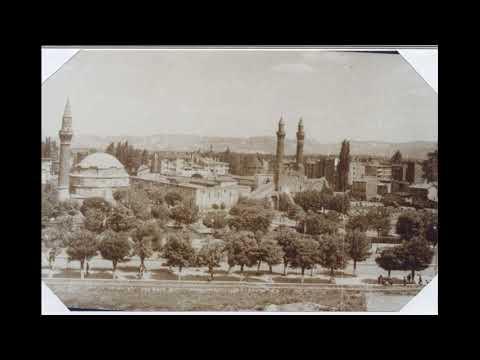 Sivas Türküleri  İpek Mendil