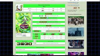 Nuevos Rebirth! Whis & Goku SSG   DBZ Dokkan Battle En Español
