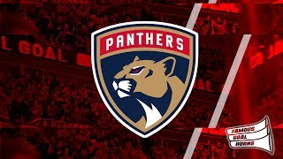 The 2017-2018 goal horn for florida panthers!twitter: @famousgoalhornswallpaper download: https://imgur.com/ibgy0gd____________________________song: swee...