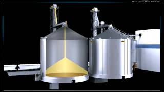 GSI Africa Commercial Grain System