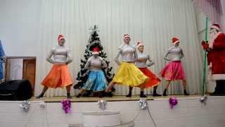 Танцуй пока молодая девочка Рая (Клубные парни)