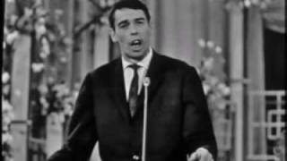 Watch Jacques Brel Marieke video
