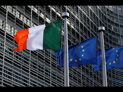 With Brexit looming, Ireland braces for its economic impact