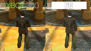 Dead Rising | Xbox 360 VS Remaster | Comparison