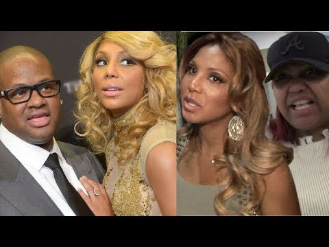 TAMAR Braxton is OFF of Toni Braxton Tour! TAMAR chooses VINCE over her Sisters!
