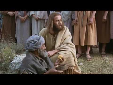 The Jesus Film - Bantoanon Language (Philippines)