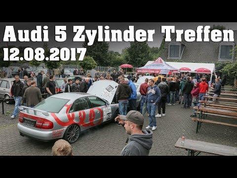 OK-Chiptuning - Marco´s Turbo Page   2017 Audi 5 Zylinder 20V Turbo Treffen