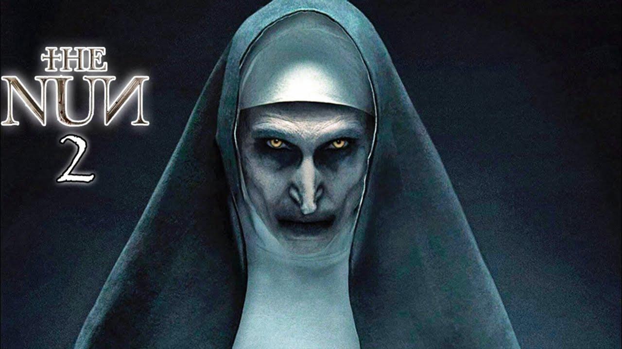 Apaca 2 Hetfonover The Nun2 Youtube
