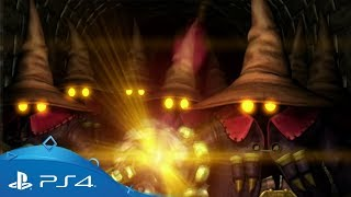 Final Fantasy IX | Launch Trailer | PS4