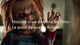 3 films inspirés d'histoires vraies - Chucky, La Colline a des yeux, Leatherface
