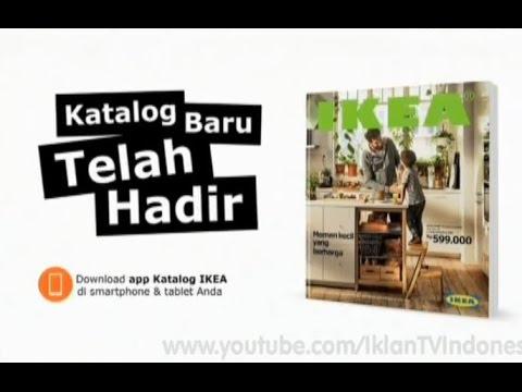 Iklan IKEA Toko Perabot Rumah Tangga