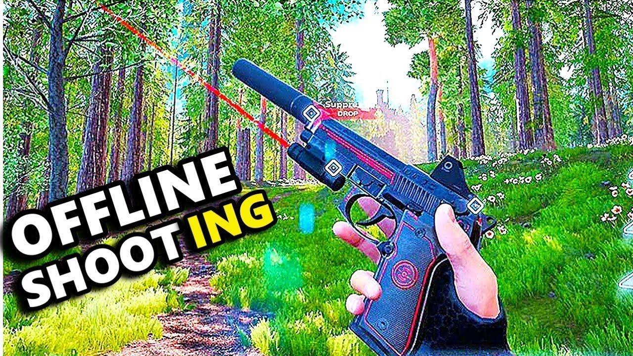 Offline Shooter