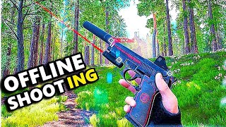 Top 10 Offline Shooting Games for Android/iOS | Offline FPS Games for Android/iOS