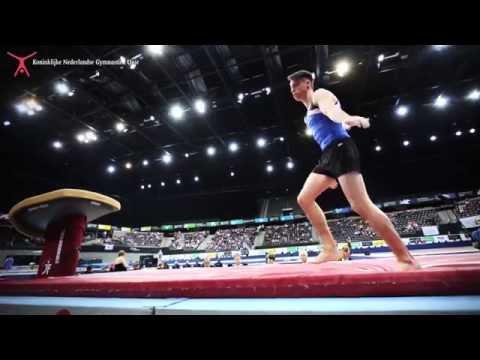 Gymsport TV - Fantastic Gymnastics 2014 - Turnen Heren Meerkampfinale Talent- & Eredivisie