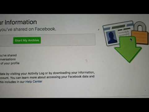 Find Out What Facebook Knows About YOU!