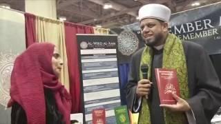 Reviving The Islamic Spirit   RIS 2018 Convention   Part - 1   Amna Shah Toronto   Amna Shah