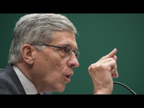 FCC Chief: Net Neutrality Rules Treating Internet As Utility Stifle Growth