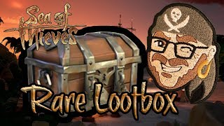 Sea of Thieves Treasure Chest Unboxing! thumbnail