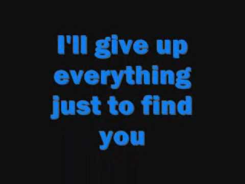 Evanescence - Taking Over Me lyrics