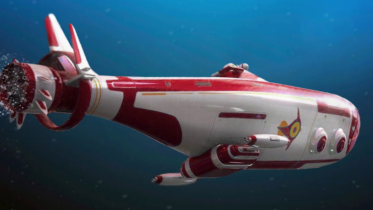 Japan Built A Powerful Submarine The World Is Afraid Of