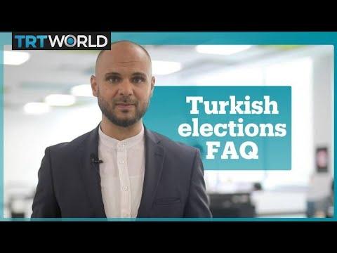 Turkish election FAQs