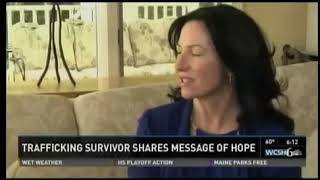 Sex Trafficking Recovery WCSH