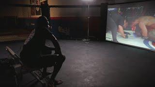 Bellator MMA: Road to Vengeance Part 1