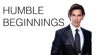 Dr Shino Bay Aguilera - Humble Beginnings Thumbnail
