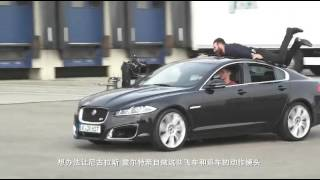 АВТОБАН / Collide. Behind the scenes