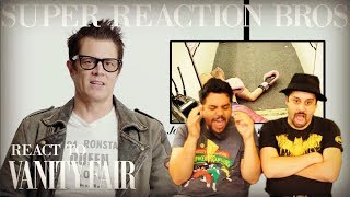 SRB Reacts to Vanity Fair