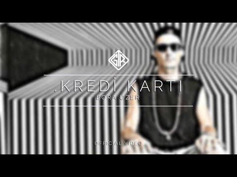 Kredi Kartı [Official Video] - Bora Uzer #Kadın #KrediKartı