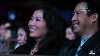 Hài Kịch Mới Nhất 2020 - Khán giả Cười Lộn Ruột khi Xem Hài Hồng Đào - Quang Minh Hay Nhất