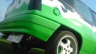 Opel Kadett Tuning (by Dj Joke)