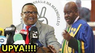 Habari Mpya :Mbunge Tundu Lissu Awasha Moto Tena Spika wa Bunge bila kupoteza Mda Amjibu