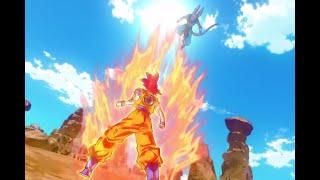 Dragon Ball Z - La Battaglia degli Dei - italiano 1080p (film completo in descrizione)