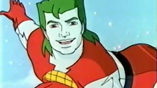 Captain Planet and the Planeteers: Conserve Your Resources thumbnail