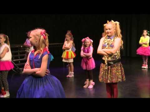 HAPA pupils perform Miracle from Matilda